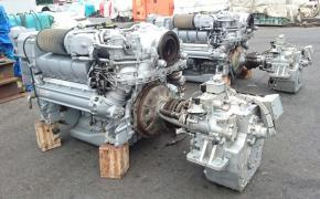 Marine Diesel Engine Ltd  the finest manufacturers in the